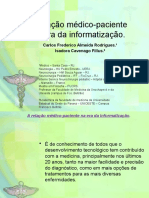Arelaomdico Pacientenaeradainformatizao1 131011113800 Phpapp01