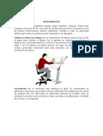 La Expresión Gráfica (1)