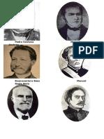 Biografías Presidentes República Dominicana
