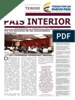 Semanario / País Interior 27-02-2017