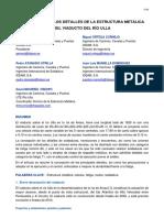 1 Estructura Metálica Ulla