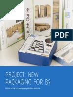 Packaging Portfolio-Kristina N.
