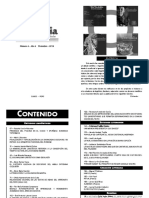 Textualia - revista de letras y humanidades, 4to número Dic 2016