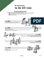 Smc-catalogo Valvula Vnb