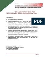 NIR_N°004-PP_2017_Cuadros Presupuesto 2017