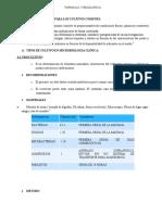Tema-5metodologia Para Los Cultivos Comunes