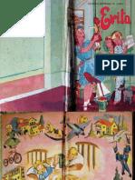 Libro de Primer Grado De Peron y Evita
