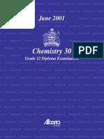 June 2001 Practice Diploma