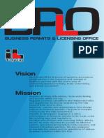 BPLO Flyer