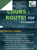 Cours Des Routes II Final