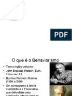 behaviorismo.ppt