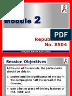 MODULE 2 (RA 8504).pptx