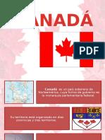 Canada Analisis Macroeconomico