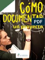 Cómo documentar un proyecto.pdf