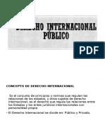 comercio intencional publico