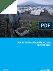 Unicef Humanitarian Action Report 2009