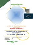 Informe de Ingenieria Conductividad