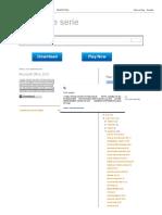 Claves de Serie_ Microsoft Office 2016