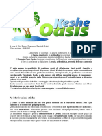 Keshe Oasis