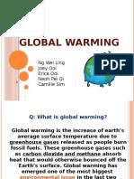 Global Warming (1)