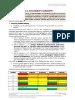 edtpa - secondary history-social studies - assessment commentary jb