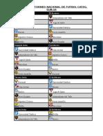 Fixtyre Sub 16
