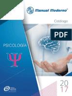 Catalogo Psicologia