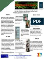 westcast poster pdf