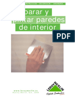 Preparar y pintar paredes de interior.pdf