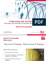 D4-02_IT Networking, SQL and Web Services