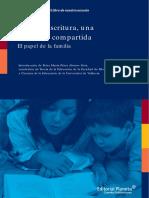 El Papel de La Familia en La Lectura y La Escritura