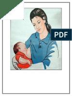 Lactancia Materna Lic. Priscila