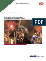 Sistemas de sostenimiento para la construcción de túneles y minería, DSI, 12p.pdf