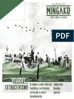 Revista Mingako n° 1