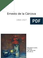 Ernesto de La Cárcova
