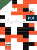 La edición crítica de la obra pianística de Federico G. Vollmer
