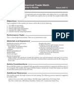Boilermaking Level 4 2012 CEPs