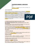 Tropicalizacion de Productos( Correcciones )