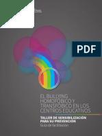 Bulling Homofobico