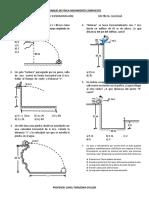 Trabajo de Física Semi Parabolico