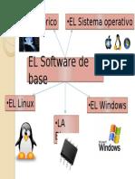 EL Software de Base
