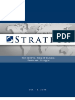Geopolitics of Russia