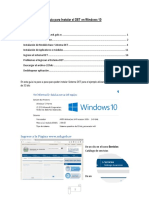 Guia Para Instalar El DET Windows 10