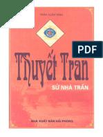 Thuyết Trần - Trần Xuân Sinh