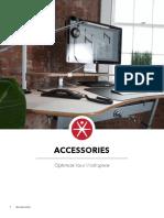 Focal Upright Accessories Cut Sheet