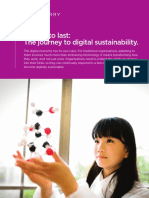 Rebuilt to Last - The Journey to Digital Sustainability -PDF