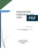 ALJ Evaluacion Sensorial Cafe INF4