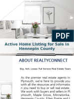 Active Home Listing for Sale in Hennepin | Erik Laine