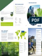 Neste Renewable Diesel Europe