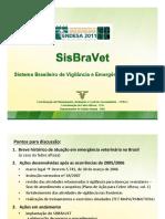17 Sistema Brasileiro de Emergencia Veterinaria Marcia Leticia Parreiras Mourao DSA Mapa